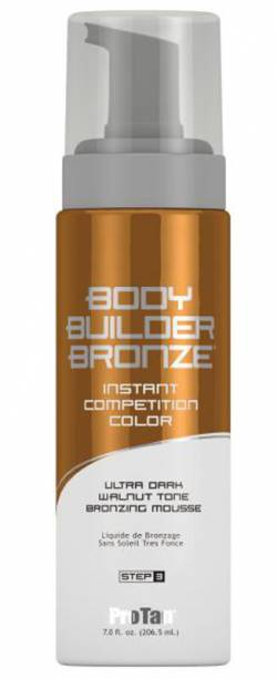 Pro Tan Usa Body Building Bronze mousse