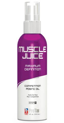 Pro Tan USA Muscle Juice